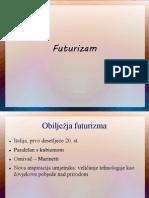 Futurizam