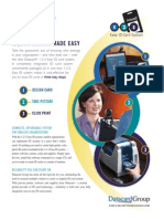 Datacard 1-2-3 ID Brochure