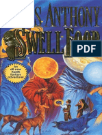Xanth 25 - Swell Foop - Piers Anthony