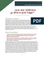 20070000-Creo Que Soy Lesbiana ESP