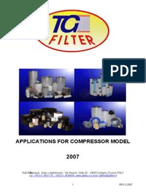 Compair 6015e Manual