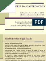 PROVA+-+HISTÓRIA+DA+GASTRONOMIA+(aula+1,+2)