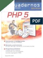PC Cuadernos 28 - PHP 5