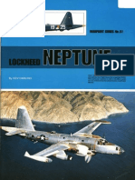 (Warpaint Series No.51) Lockheed Neptune