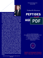 Peptides and Ageing