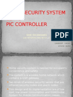 Home Security System Ppt