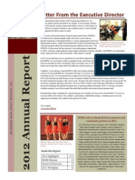 RMSI Annual Report 2012
