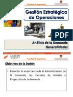 T2.1 GEO - UPN - Análisis de la Demanda - Generalidades