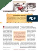 A Educação Química e o Problema da Automedicação