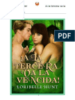 Loribelle Hunt - Serie Luna Hechizada - 03 - A La Tercera Va La Vencida!