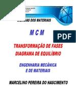 TRANSFORMAÇÃO+E+DIAGRAMA+DE+FASES
