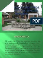 1.Desarrollo y Objetivos Del Centro de Especies Menores Ixtlacuixtla.- Juan Vazquez (Mexico)
