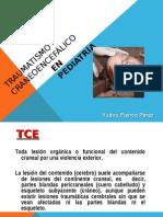 TCE Pediatrico