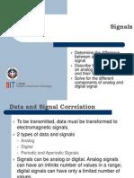 6 Signals