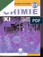 Chimie XI