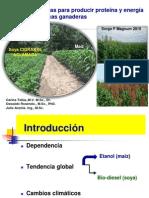 Produccion de Proteina y Energia en Fincas Ganaderas.ii