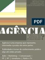 Apresentação - Estruturação de Agência de PP