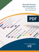 HGF Strategic Plannning