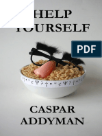 Help Yourself (epub edition)