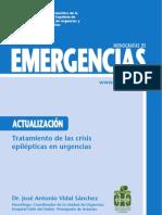 Trata Crisis Epilepurgencias