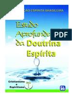 EADE 1 Livro Cristianismo e Espiritismo