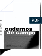 Cadernos de Campo n 20 Original_schneschener