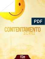eBook Contentamento Ryle