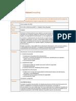 Seminario Como Abordar Riesgos en La Gestion de Docs y Info de La Empresa