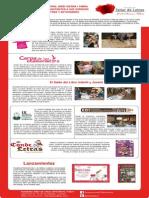 Boletin Cierre Fiesta Del Libro y La Cultura