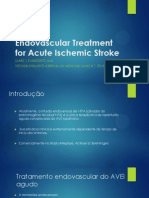Endovascular Treatment for Acute Ischemic Stroke