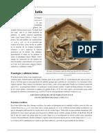 Gramática del latín_wiki