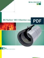 Walraven Pacifyre Mk II Brochure Fr Be2009