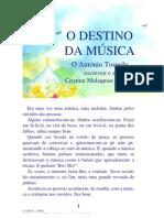 10.01 - O destino da música