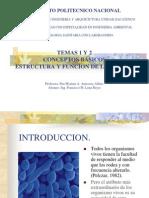 Microbiologia Tema 1