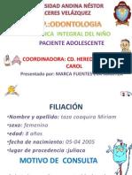 clinica integral del niño