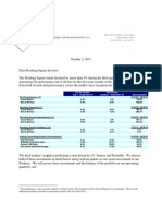 Pershing Square Investor Letter