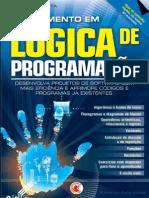 TREINAMENTO EM LOGICA DE PROGRMAÇÃO