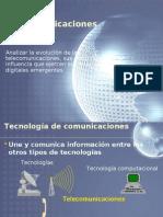 Fase3 Telecomunicaciones y Redes