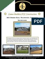 1022 Durham Specs PDF-1