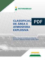 Classificação de Area e Atmosfera Explosiva