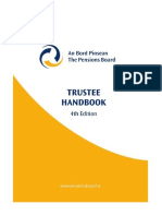 Trustee Handbook 4th Edition