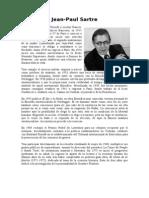 Biografia de Jean Paul
