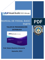 Visual Studio 2010 Parte1 i