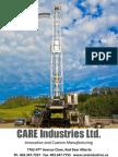 CARE Industries - Inventories