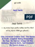 Full Nitnem - Guru Nanak Dev ji