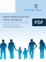 Family Relationships And