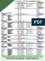 2013.10.06 R7 Programa No Oficial San Jeronimo