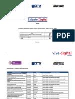 List Prog Conv2013-2TD