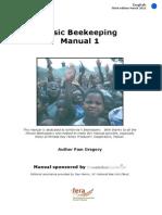 Basic beekeeping manual | beekeeping | beehive.