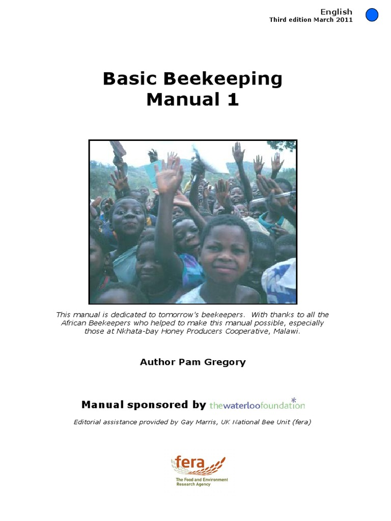Edinburgh basic beekeeping | honey bee | beekeeping.